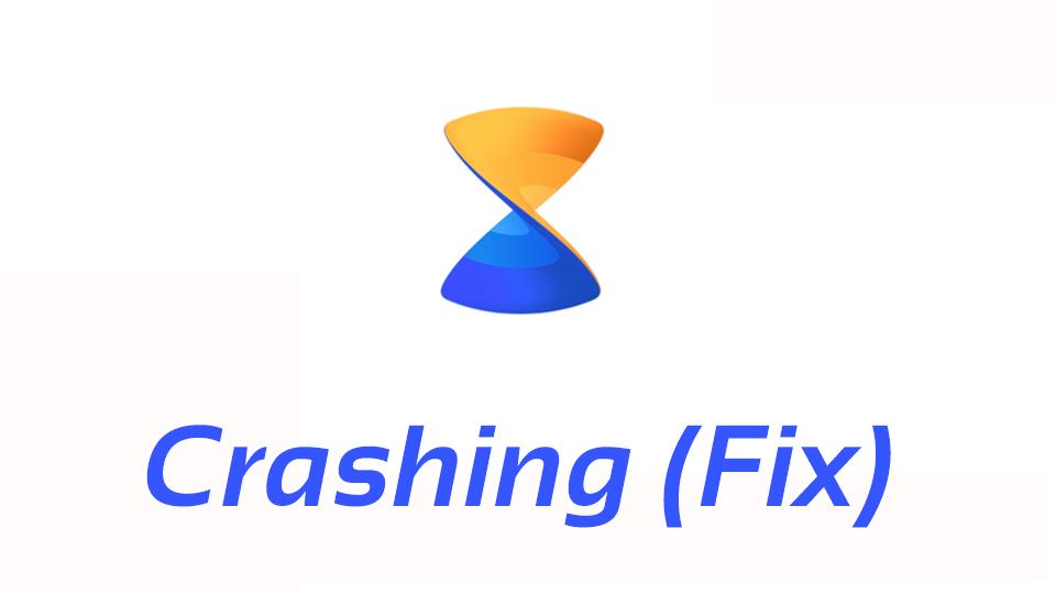 How to fix Xender Crashing? – Xender